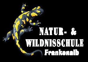 Logo Wildnisschule Frankenalb